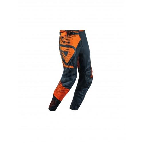 Штани ACERBIS MX MUDCORE PANTS помаранчевий-чорний