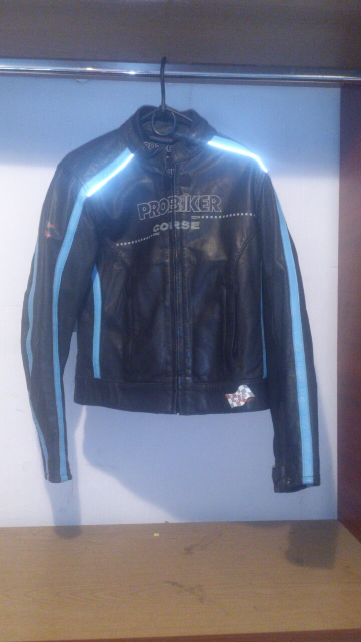 Жіноча мото куртка Probike corse size S