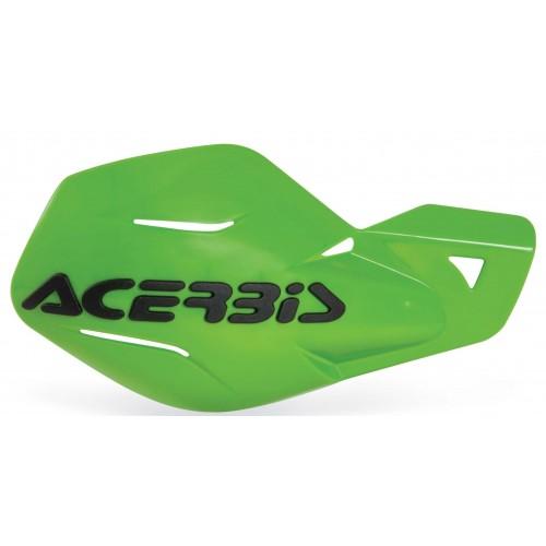 Захист рук Acerbis HANDGUARDS COMPLETE MX UNIKO зелений
