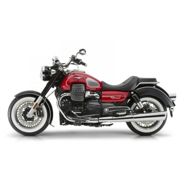 Мотоцикл Moto Guzzi Eldorado