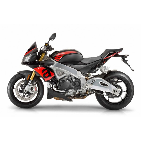 Мотоцикл Aprilia Tuono V4 1100 RR