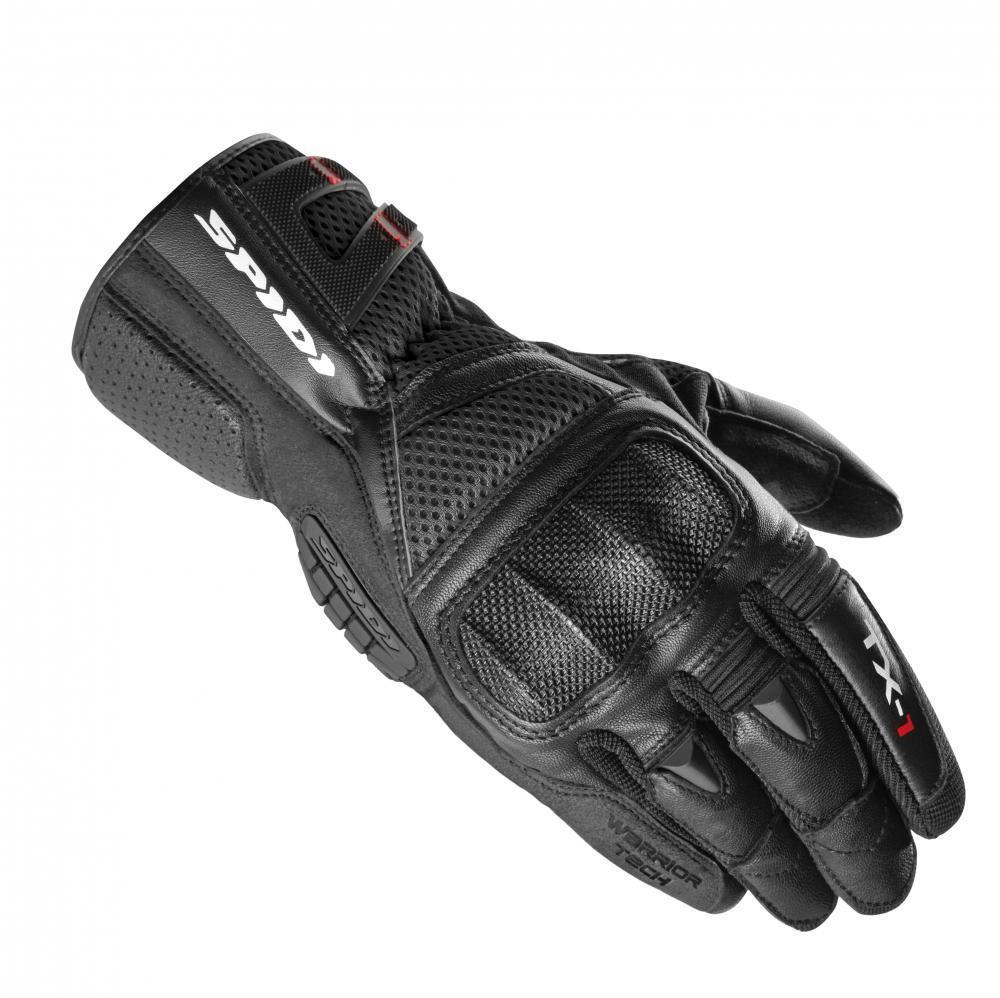 Перчатки для мотоцикла Spidi TX-1