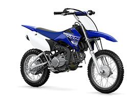 Yamaha TTR110E