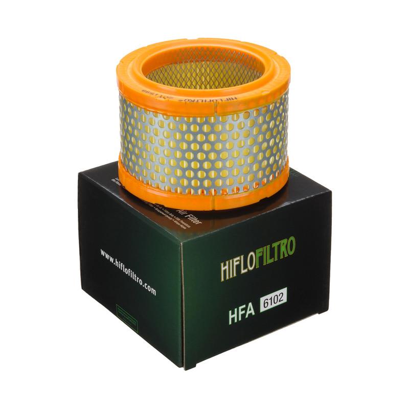 Повітряний фільтр HiFlo для APRILIA Pegaso 650 (1998-2000)
