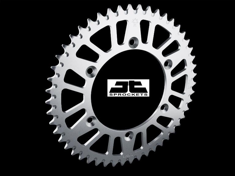 Зірка задня сталева JT для KTM 390 Duke 13-15