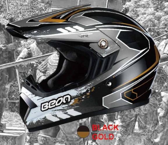 Мотошолом, мотошлем Beon B600 розмір M, L, XL
