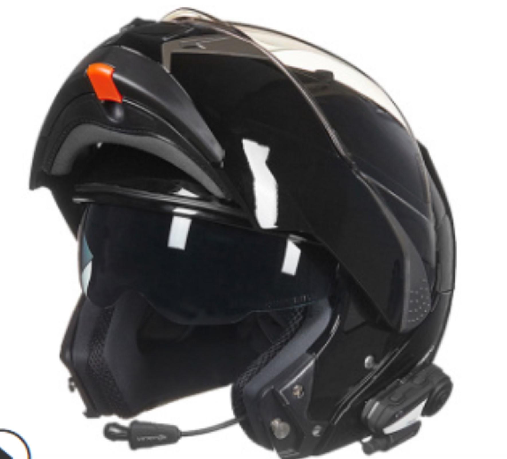 Мотошолом, мотошлем Beon B700 L-XL шолом, шлем