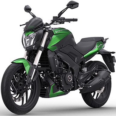 Мотоцикл Новый Bajaj Dominar 400 UG