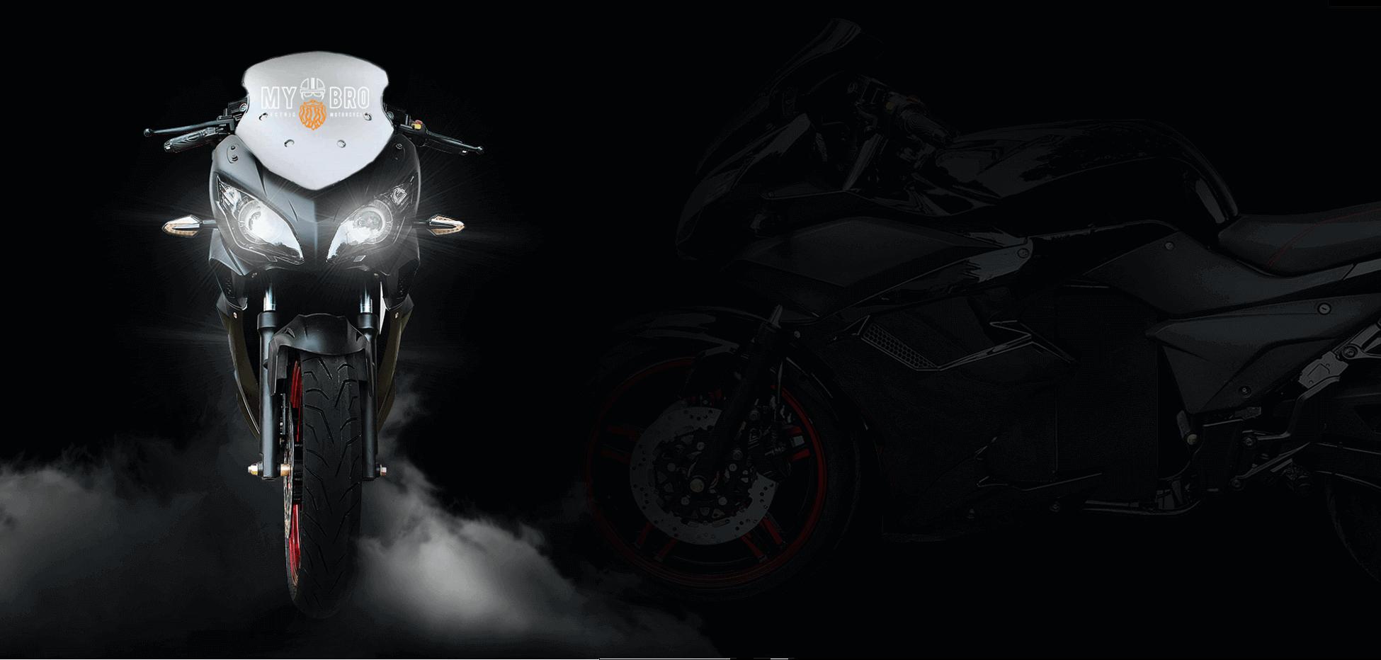 MYBRO electric motorcycles