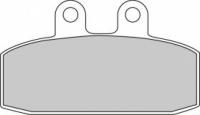 Гальмівні колодки Ferodo FDB438P