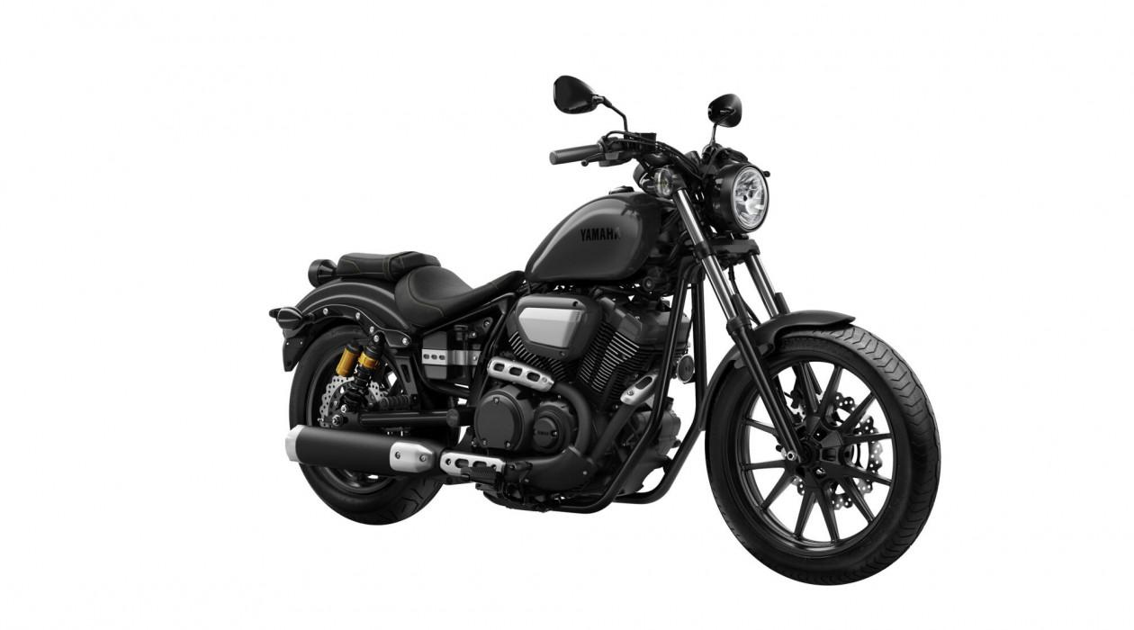 Мотоцикл Yamaha XV 950R