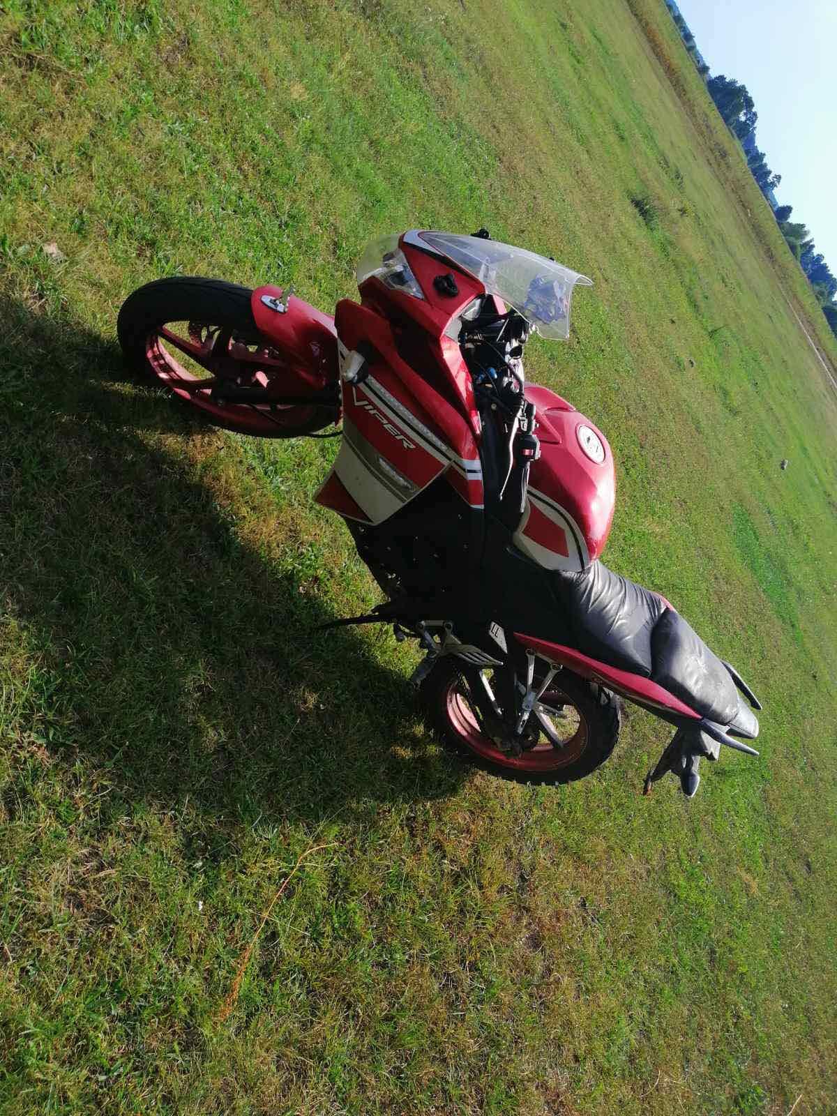 Viper 200cr