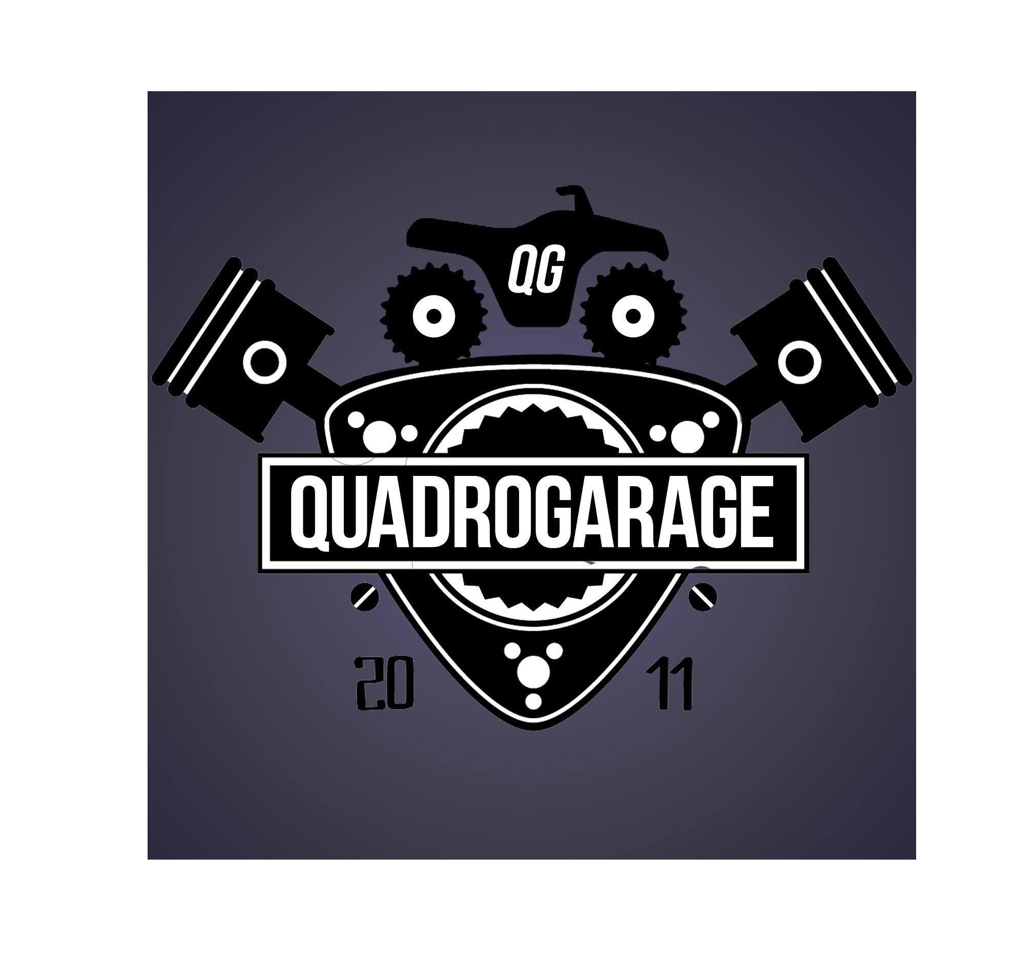 Прокат квадроциклов QUADROGARAGE