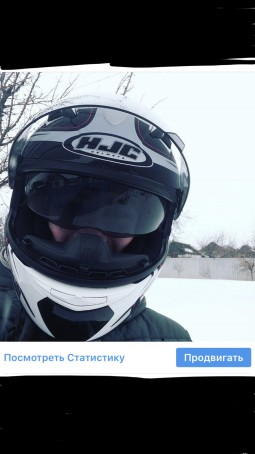 Продам шлем!!!