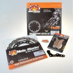 Комплект MOTO-MASTER OFFROAD для мотоцикла BMW 450 2008-2011, диаметр 270 mm