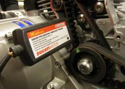 Діагностика мотоциклів Ducati