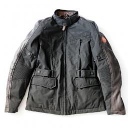 Куртка Moto Guzzi - Aquila Nera Anthracite woman