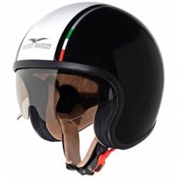 Шолом Moto Guzzi - Jet black