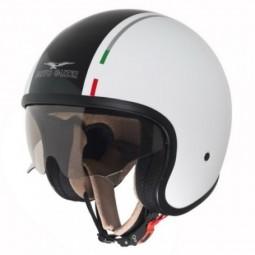 Шолом Moto Guzzi - Jet white