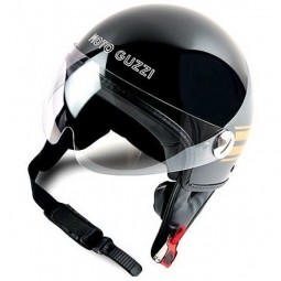 Шолом Moto Guzzi Jet V7 Noir