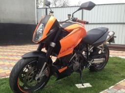 Мотоцикл KTM 990 Super Duke