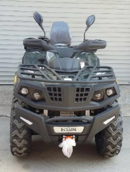 Квадроцикл HISUN ML400ATV