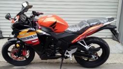 Мотоцикл LONCIN ML250CBR