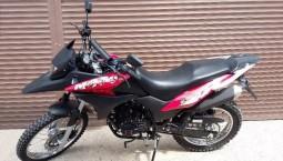 Мотоцикл кросовий ML300CRF
