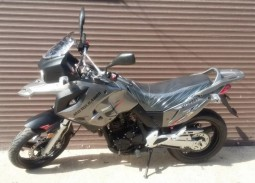 Мотоцикл грант турист  ML500GT