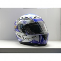 Шолом NHK N1200 ZION Синій