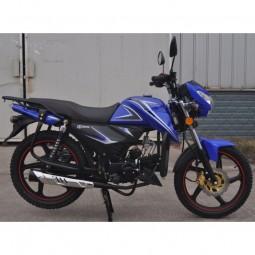 Мотоцикл Hunter Cobra 125