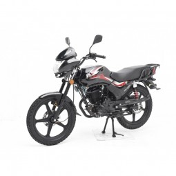 Мотоцикл Hunter Fox S200 (квадратная фара)