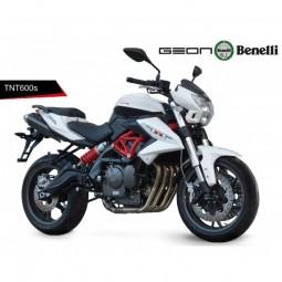 Мотоцикл Geon Benelli TNT300 ABS