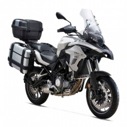 Мотоцикл Geon Benelli TRK 502 ABS-ON-road