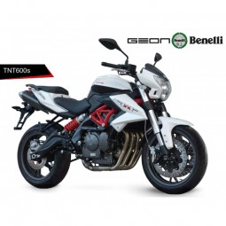 Benelli TNT600s (2017) ABS