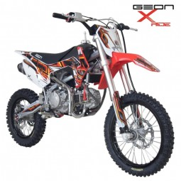 Мотоцикл GEON X-Ride Cross 150 Sport (2017)