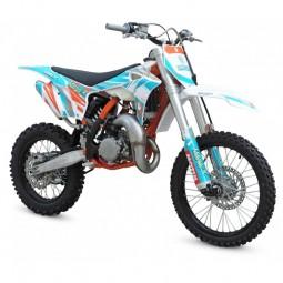 Мотоцикл GEON TerraX Cross 85 (2018)
