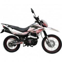Мотоцикл GEON X-Road Light 200 (2019)