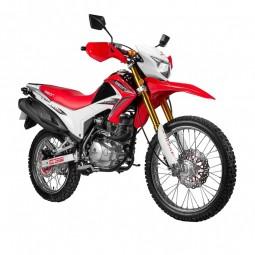 Мотоцикл  GEON X-Road 202 CBF (2019)