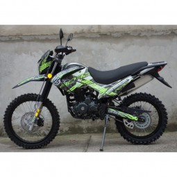 Мотоцикл GEON X-ROAD 250 PRO (2019)