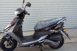 Скутер 125