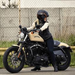 Клуб владельцев Harley Davidson