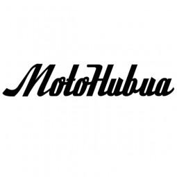 Киевское движение мотолюбителей Мотохабюа