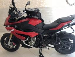 Мотоцикл BMW S1000XR