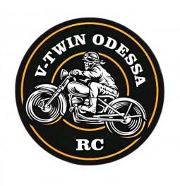 Байк-Клуб V-TWIN(RC) г.Одесса