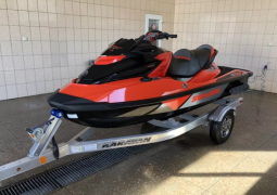 Гидроцикл BRP Sea-Doo RXT X-300