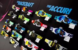 Кроссовые очки 100% ACCURI/RACECRAFT/STRATA