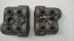 Крышка головки заднего цилиндра KTM 950 Supermoto Lc8 2007 (60036152000)