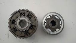 Корзина сцепления для КТМ 950/990 Supermoto 2004-2007 (60032001144)