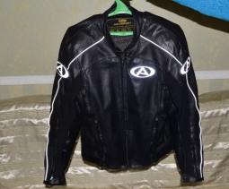 Мотокуртка AGV Sports